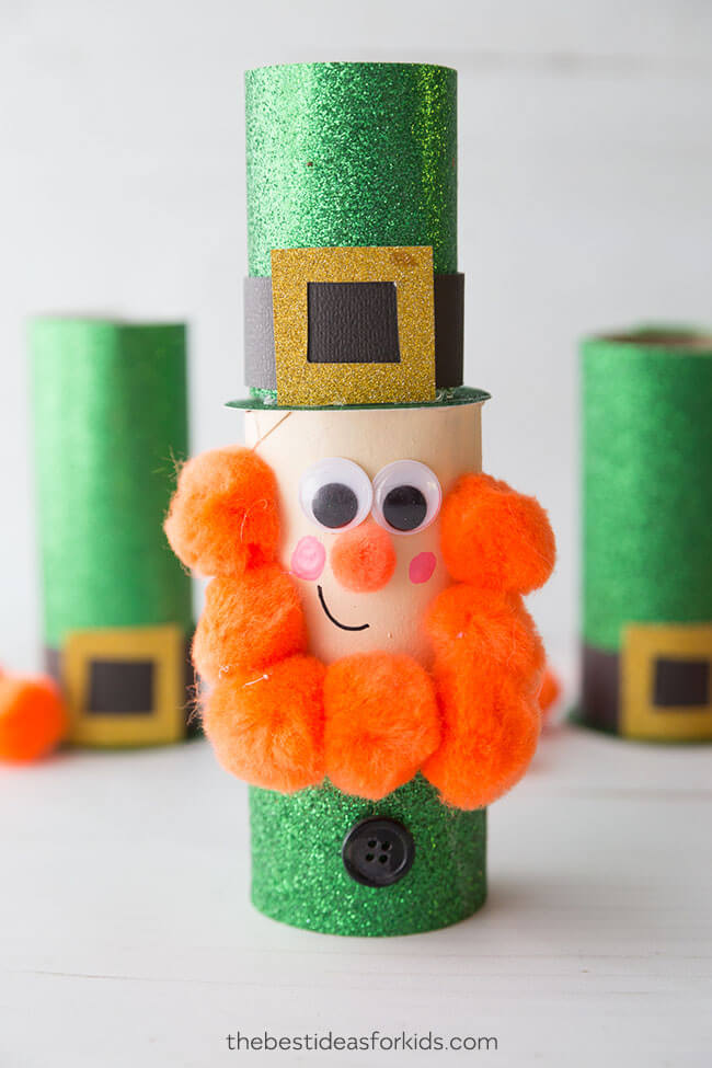 toilet paper roll crafts for thanksgiving