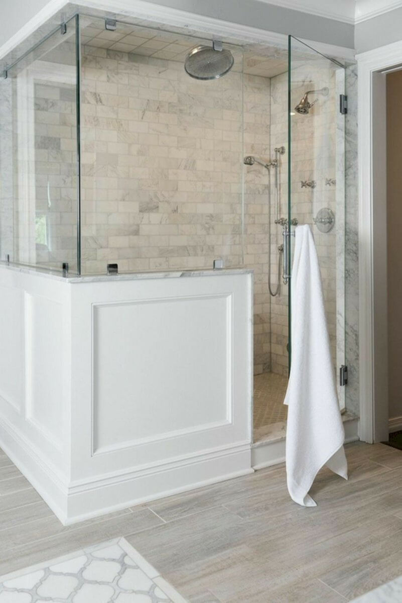 wainscoting for bathroom walls