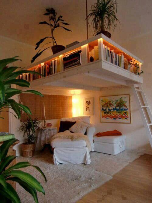 awesome loft bed ideas