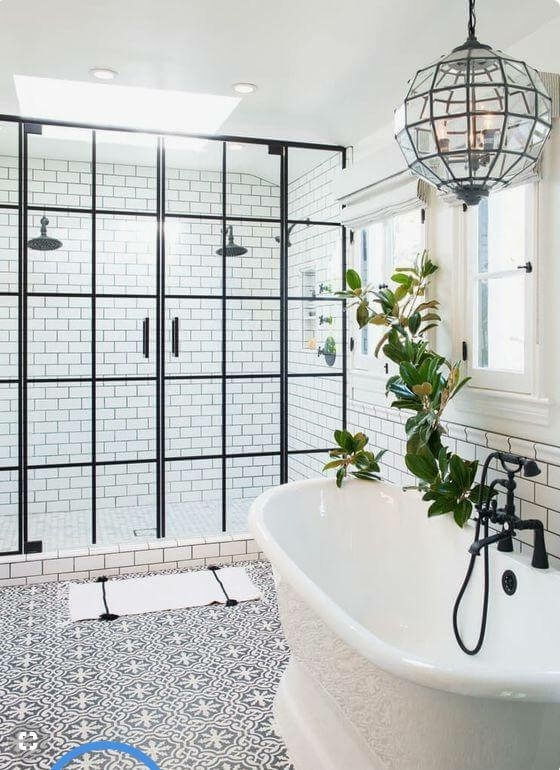 bathroom tile tub surround ideas