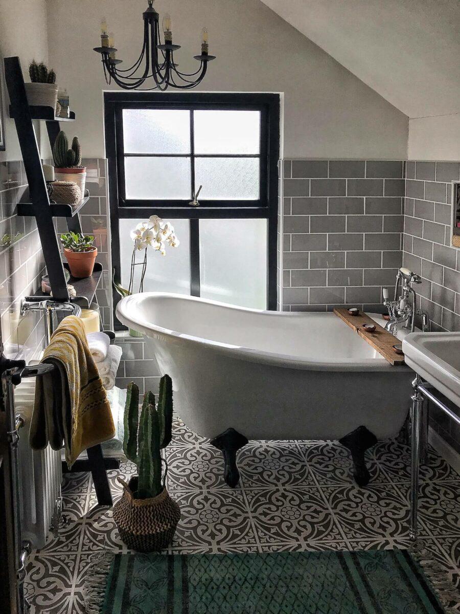 bathroom tub ideas