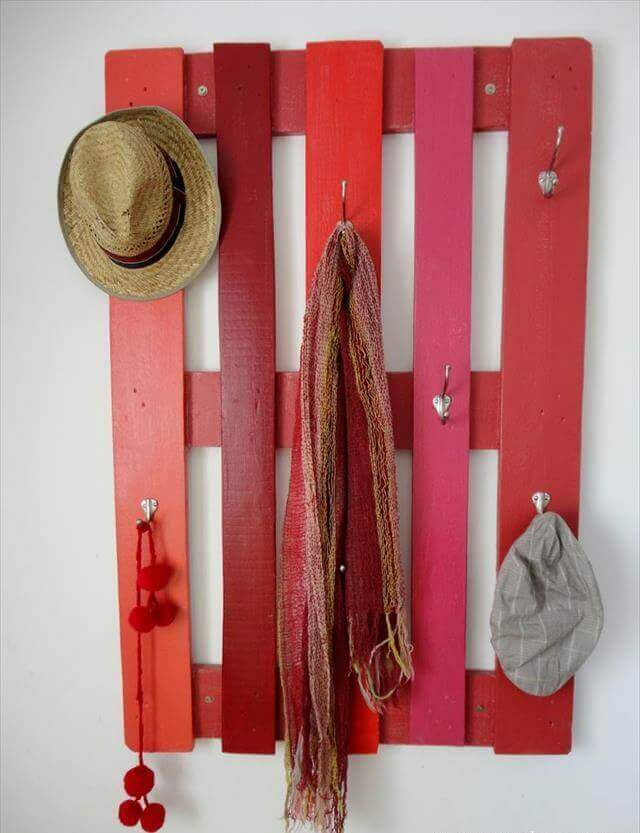 coat rack designs