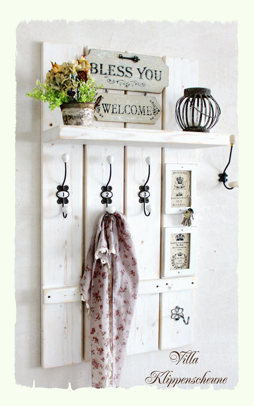coat rack ideas