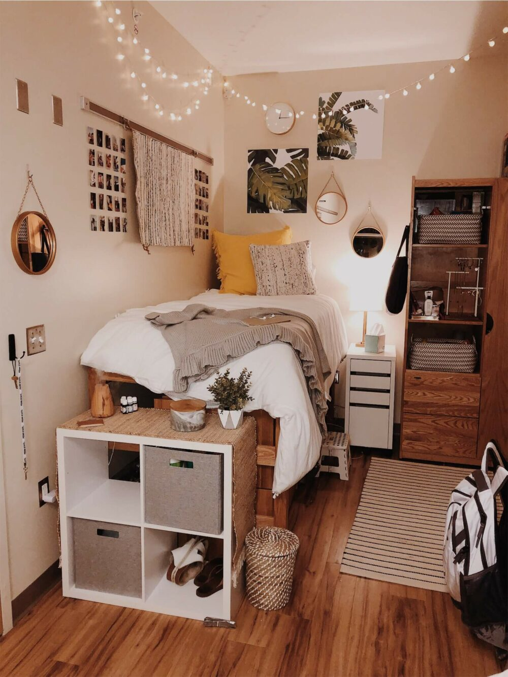college dorm room ideas examples