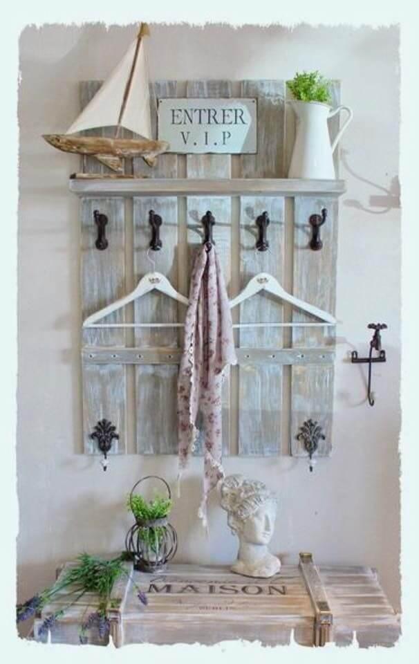 cool coat rack ideas