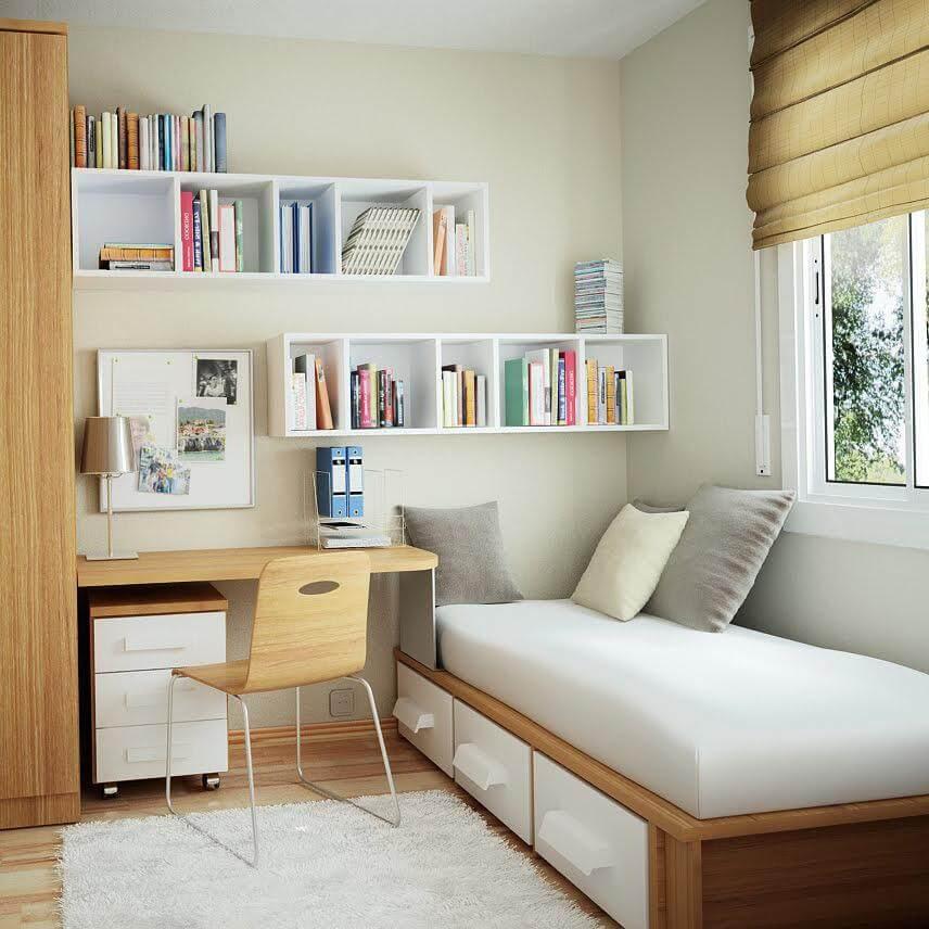 cozy study room ideas