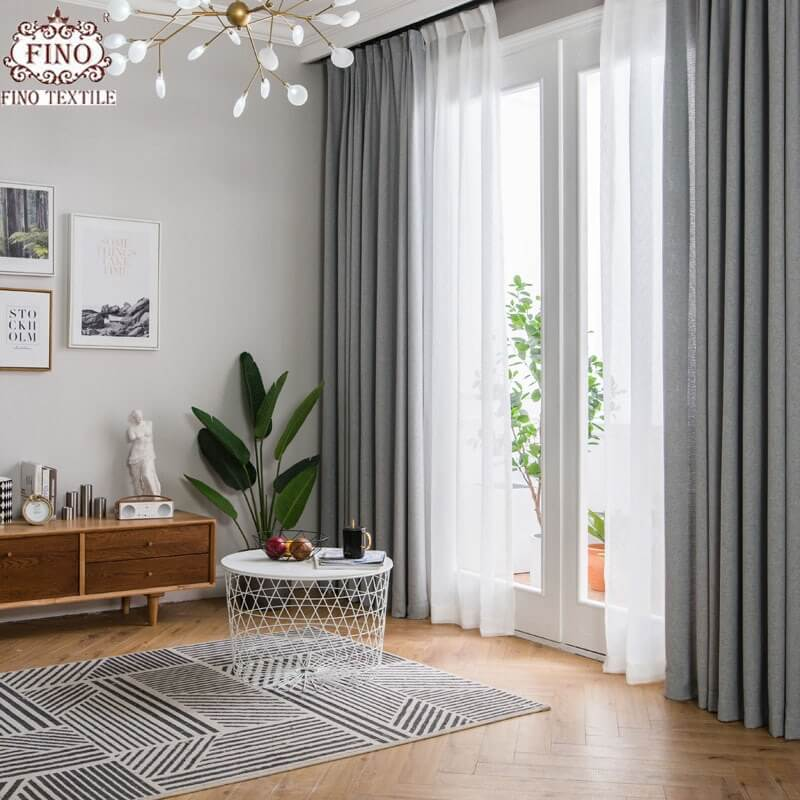 21 Exciting Living Room Curtains Ideas You D Want To Try