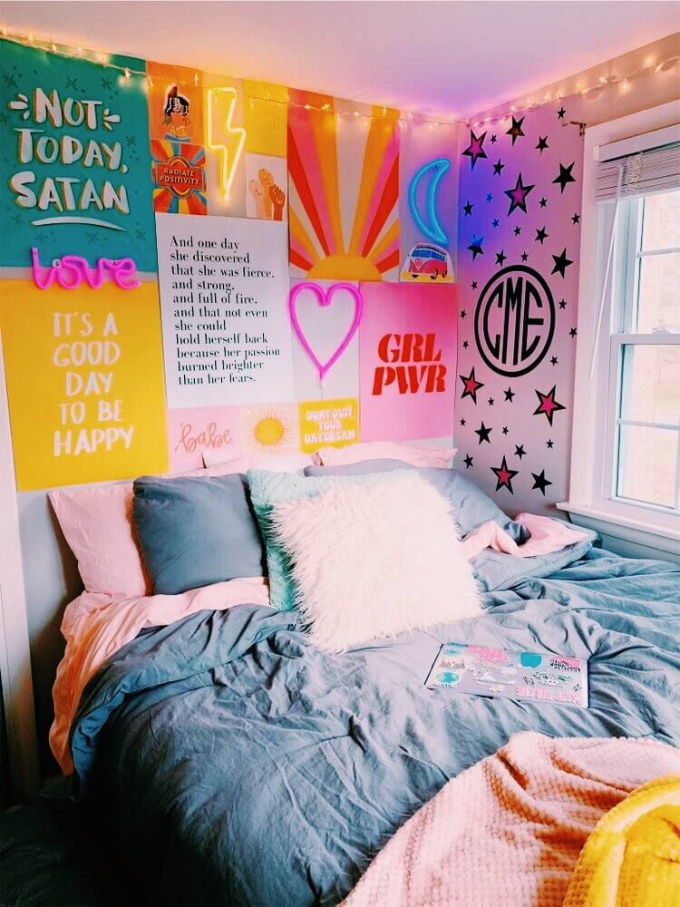 dorm room ideas tapestry