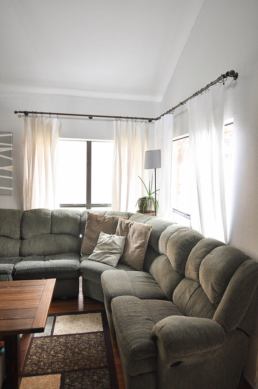 drapes living room curtain ideas