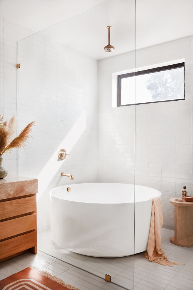 freestanding tub bathroom ideas