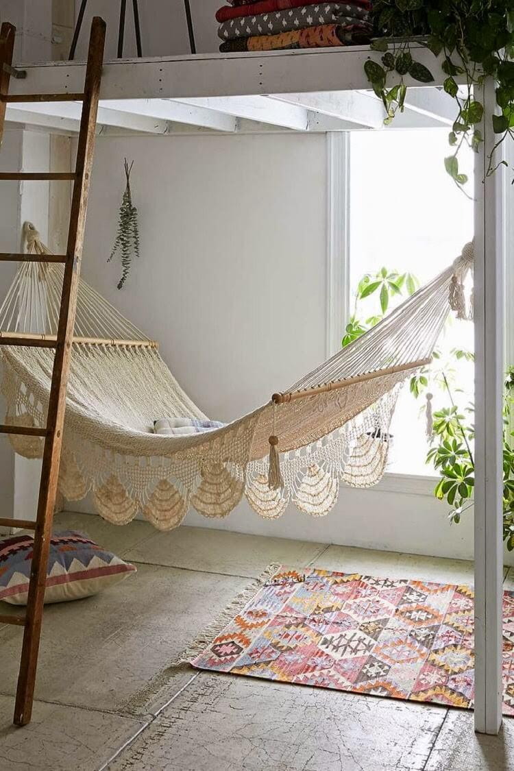 homemade loft bed ideas