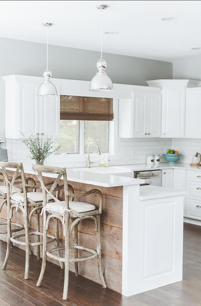 kitchen bar island ideas