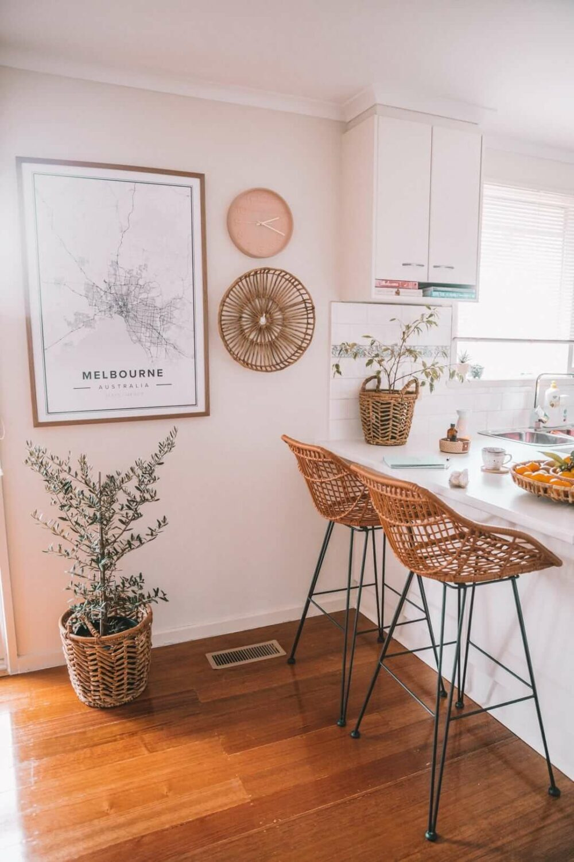 kitchen bar stool ideas