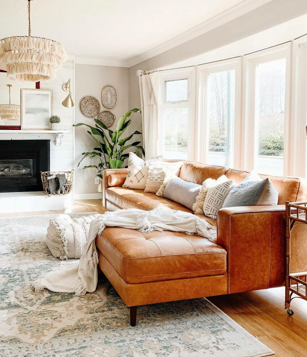 lighting ideas in living room