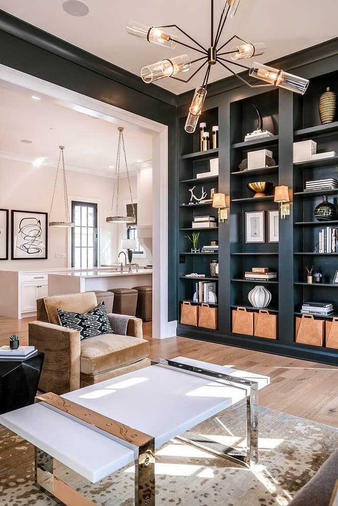 living room overhead lighting ideas
