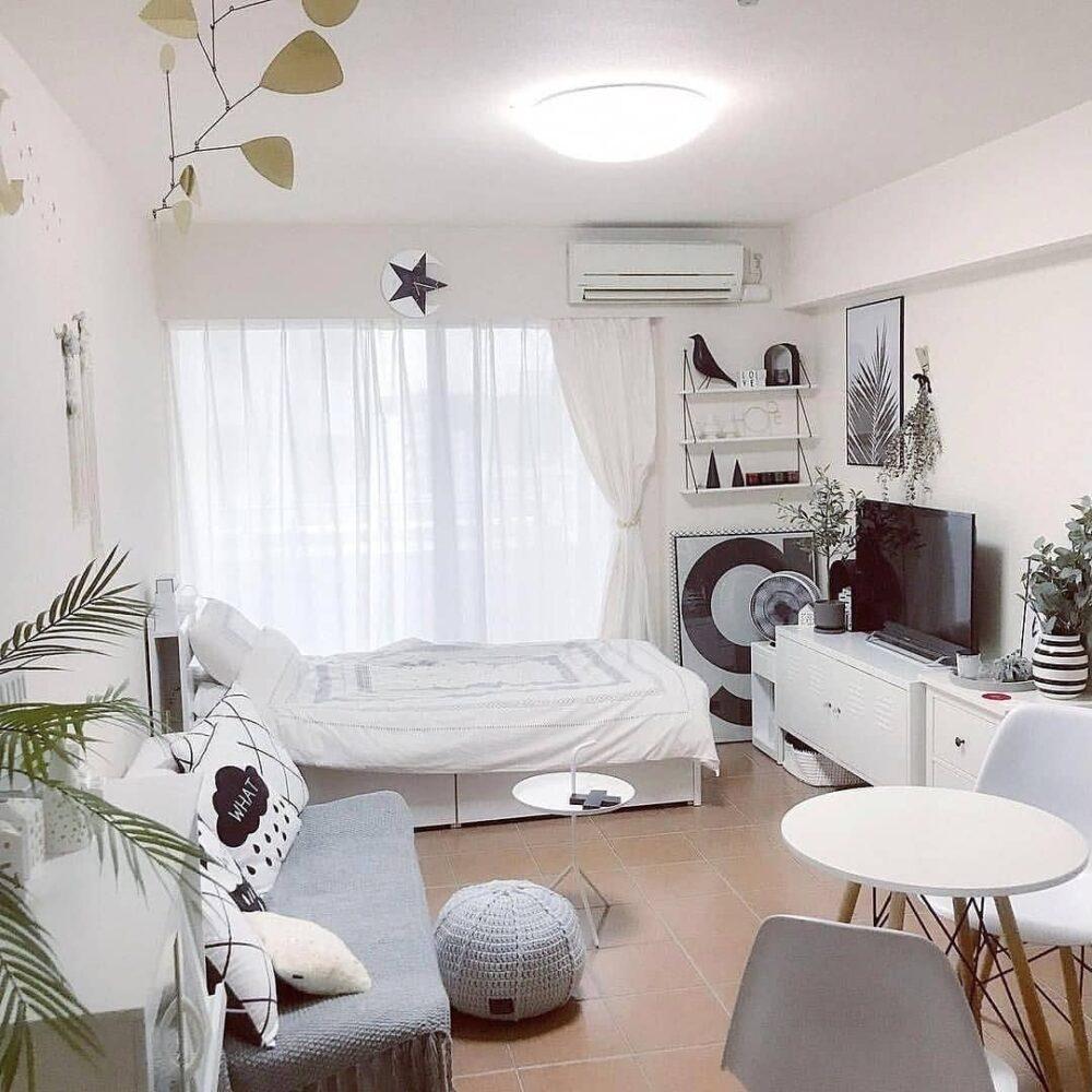 modern dorm room ideas