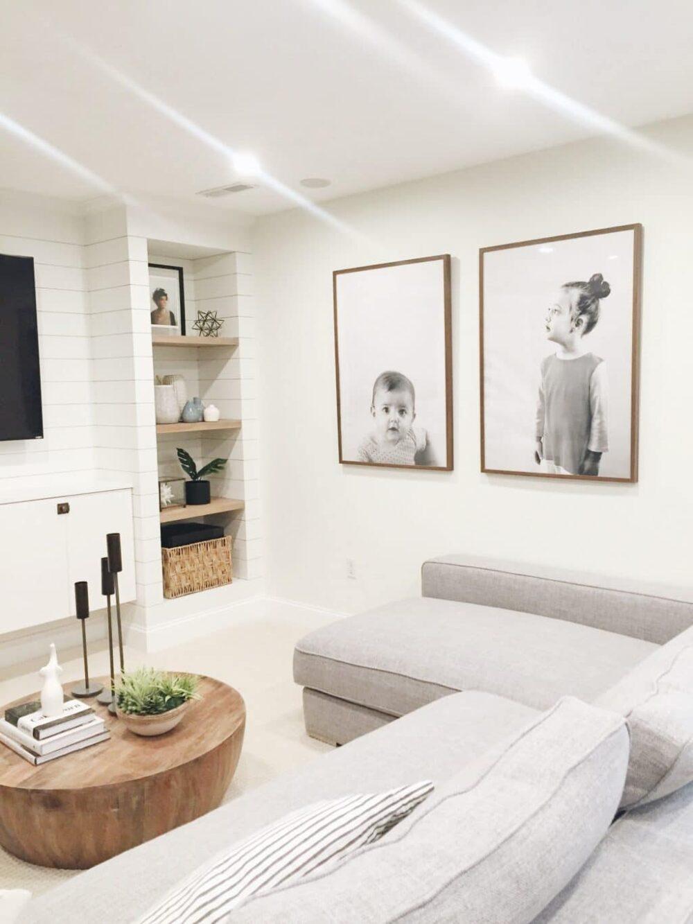 modern living room ceiling lighting ideas
