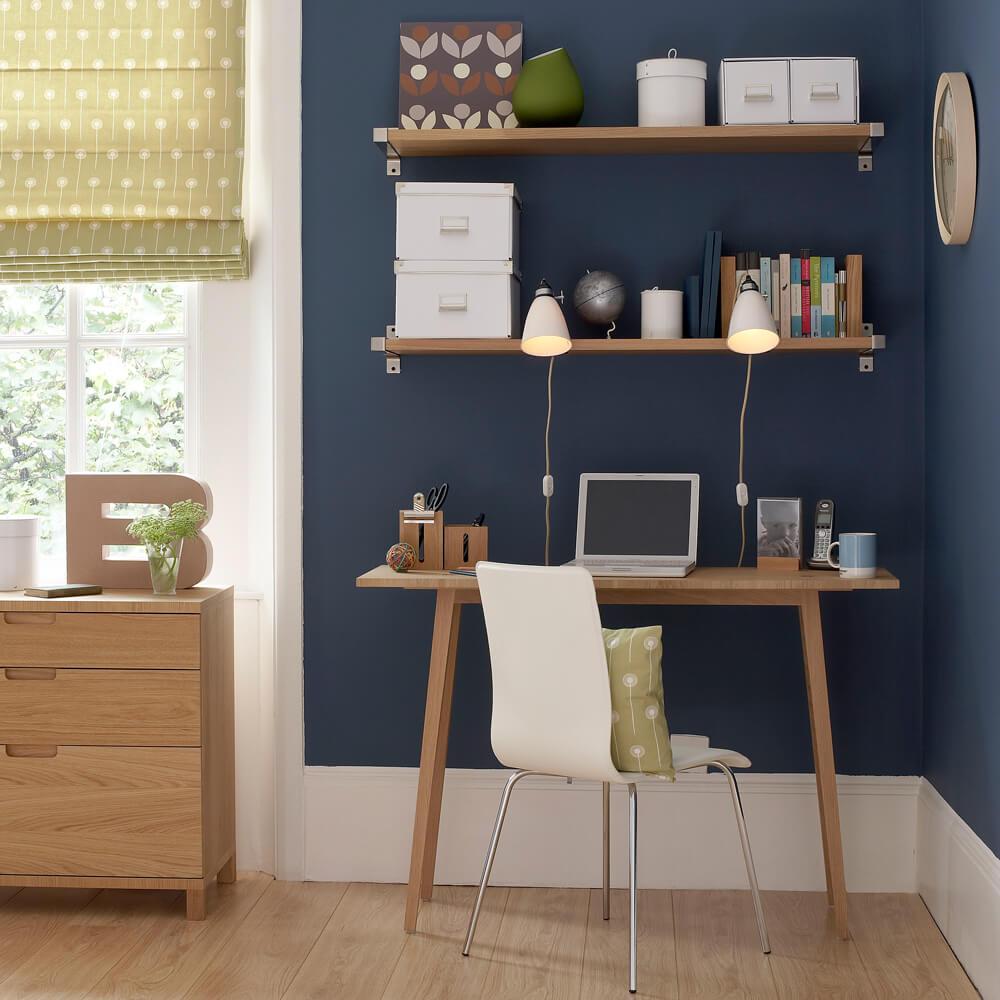 office study room ideas