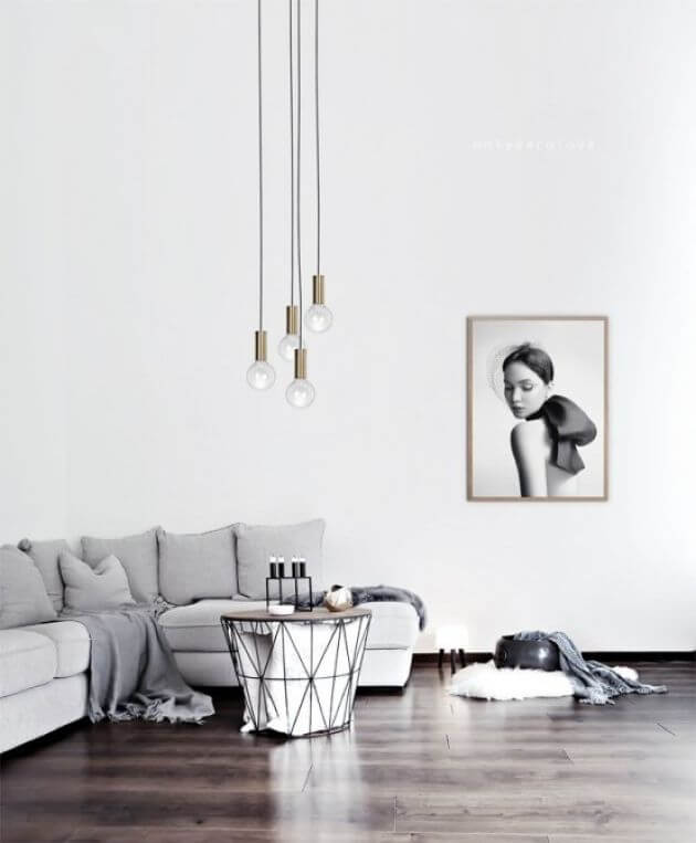 pictures of living room lighting ideas