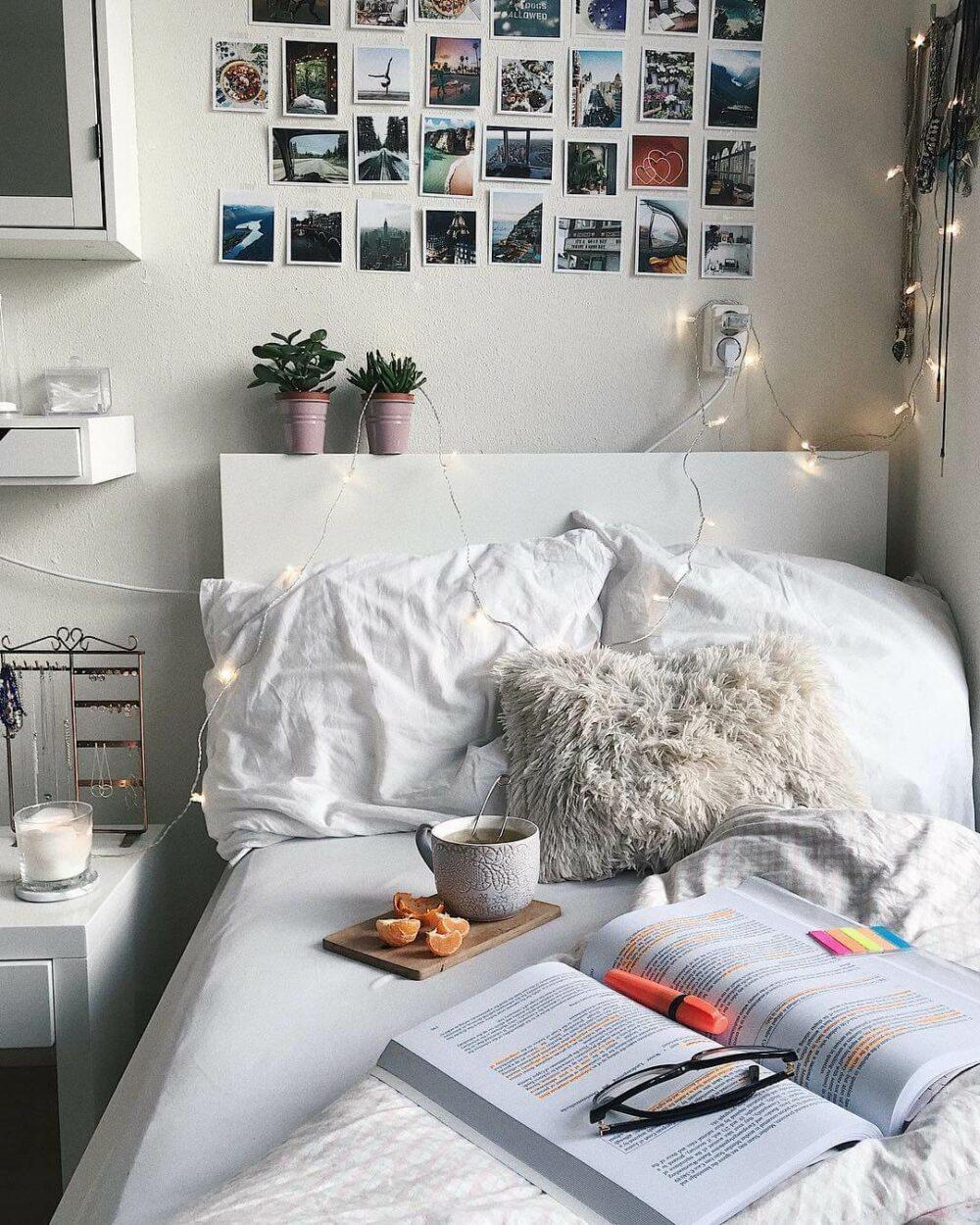single dorm room ideas