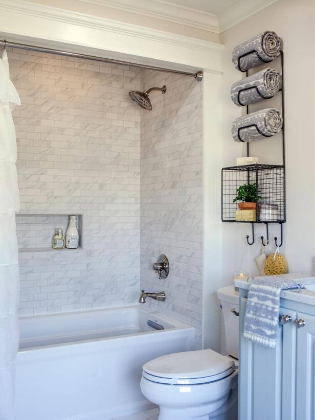 small bathroom ideas with bathtub