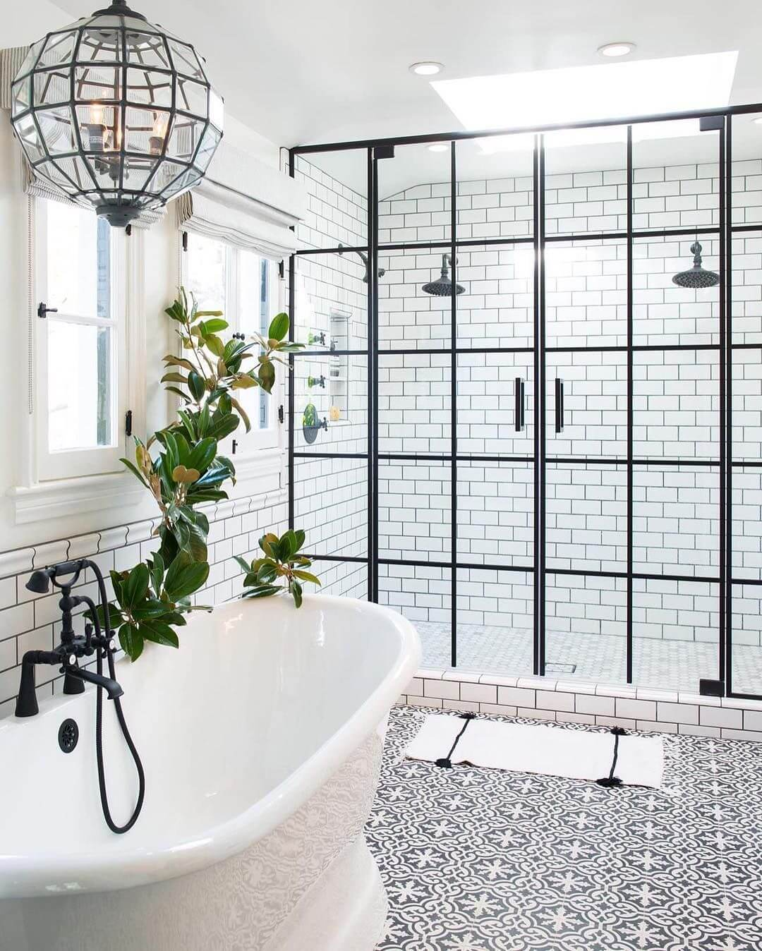 small bathroom tub shower ideas