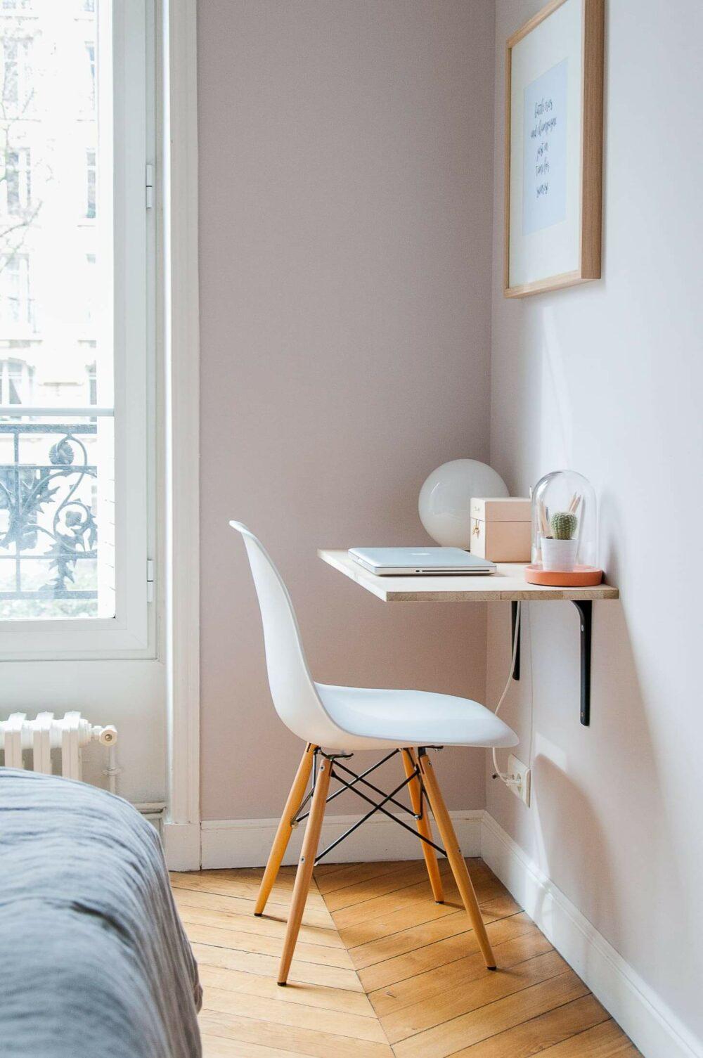 small bedroom study room ideas