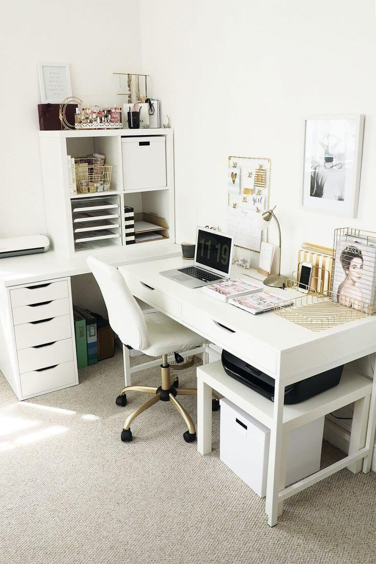study room ideas for decorating