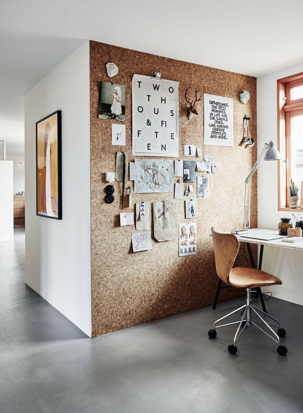 study room ideas for small rooms