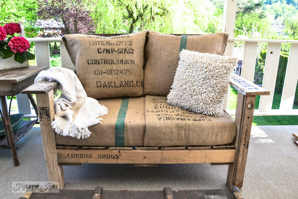 wooden pallet projects ideas