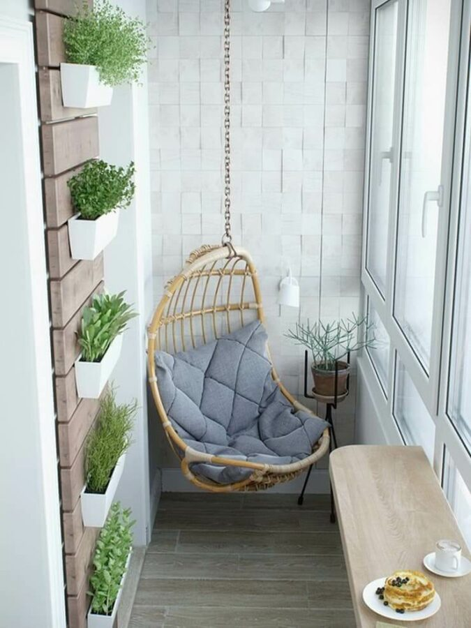 balcony decor diy ideas
