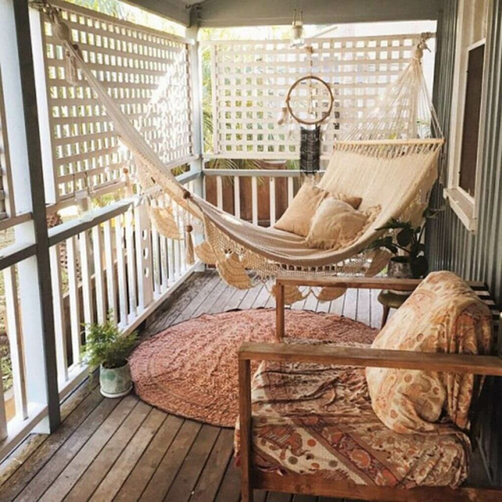 balcony decor ideas pinterest