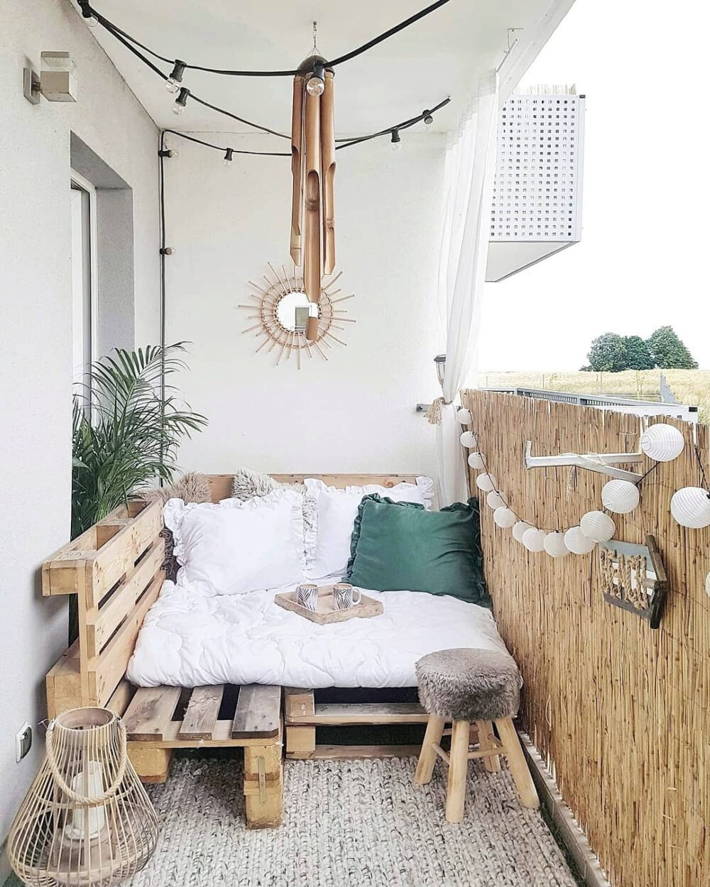 balcony design decor ideas
