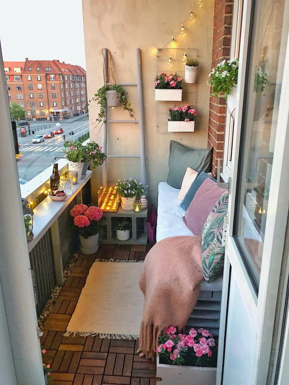 balcony room ideas