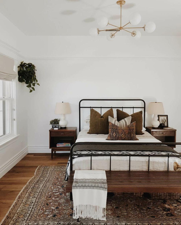 bedroom lighting fixtures ideas