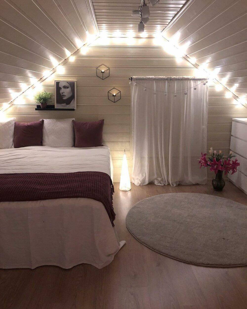 bedroom lighting ideas ceiling