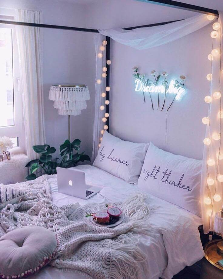 bedroom lighting ideas modern