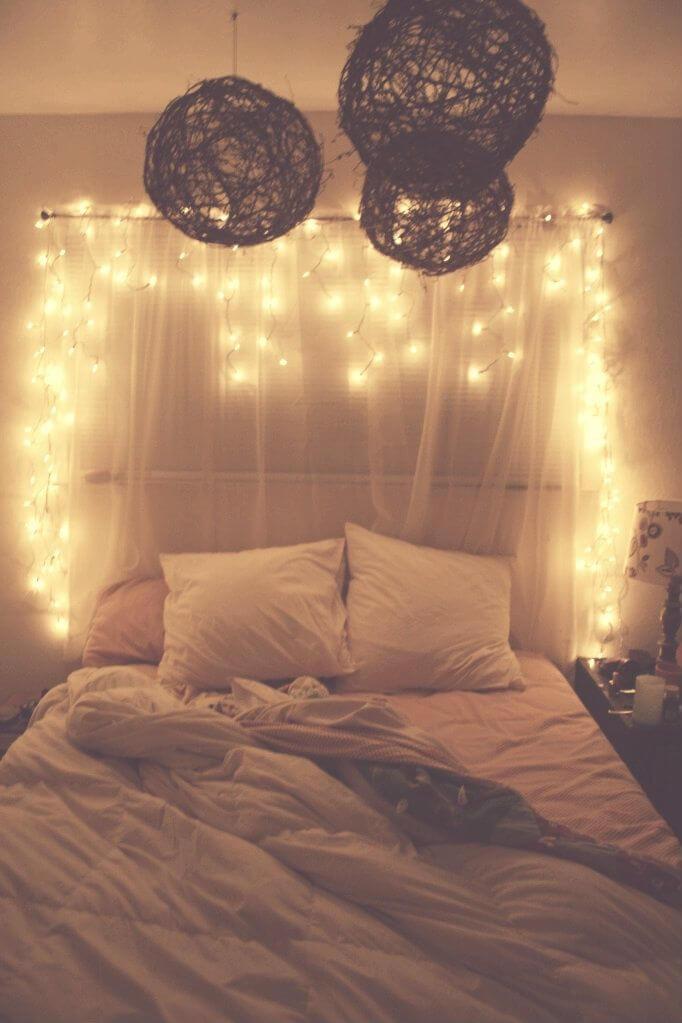 bedroom mood lighting ideas