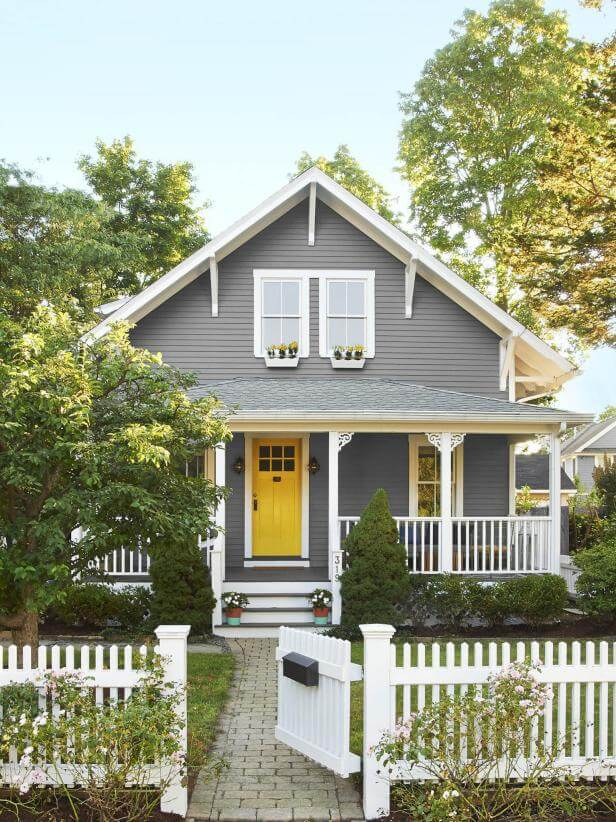curb appeal ideas for ranch style homes