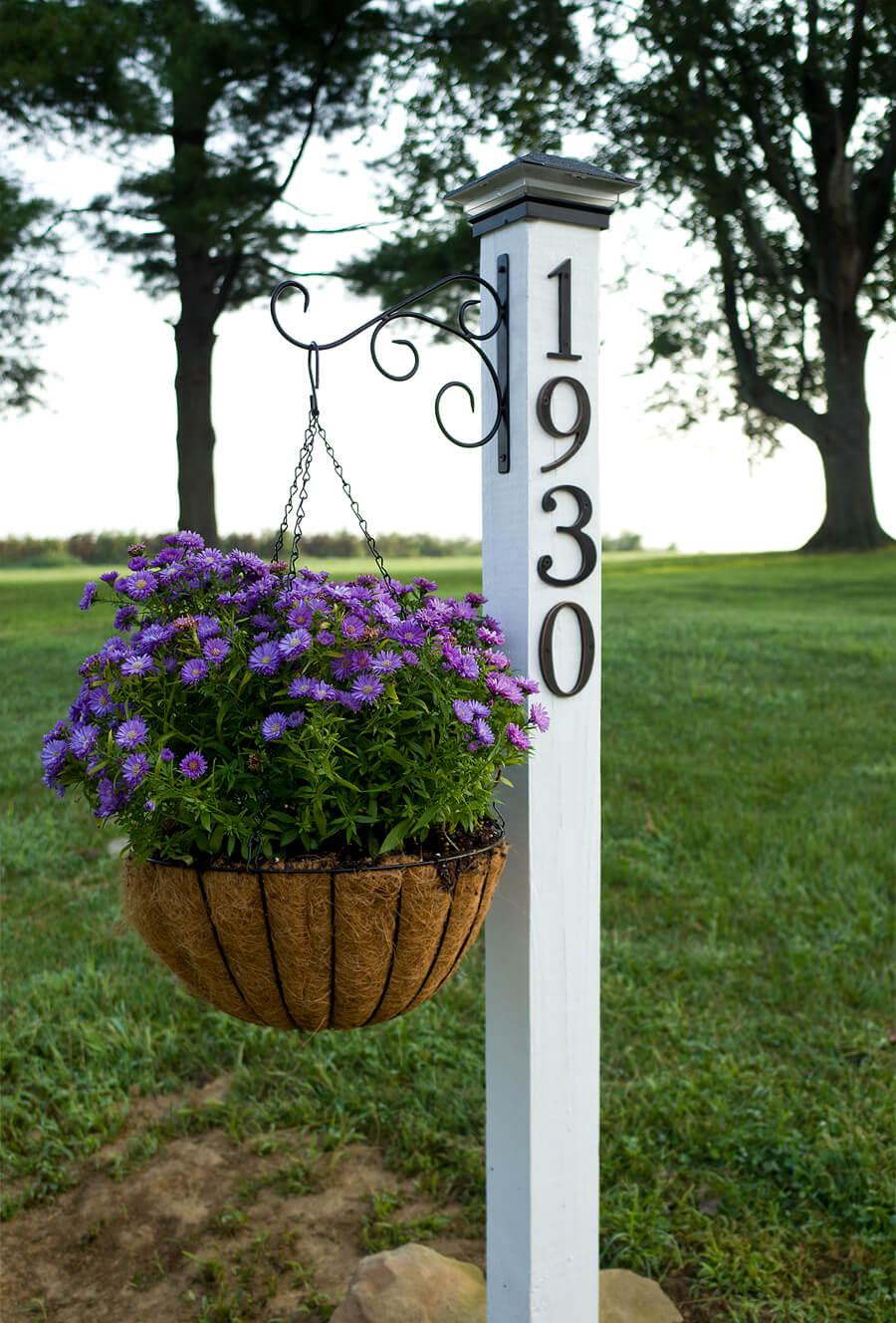 decorate flower pot ideas
