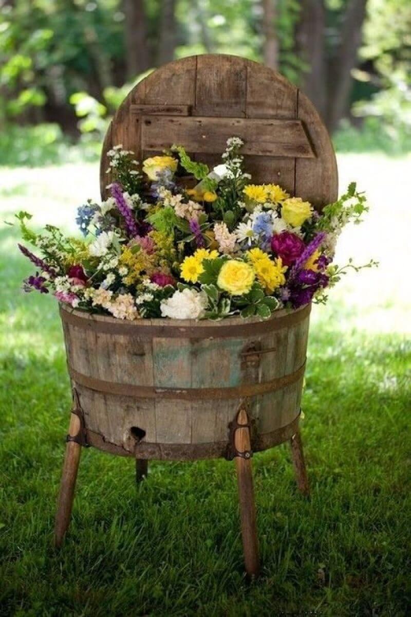 design flower pot ideas