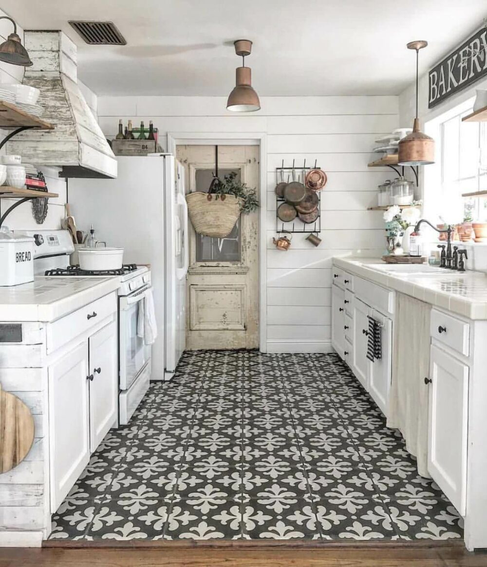 floor plans for small kitchen ideas