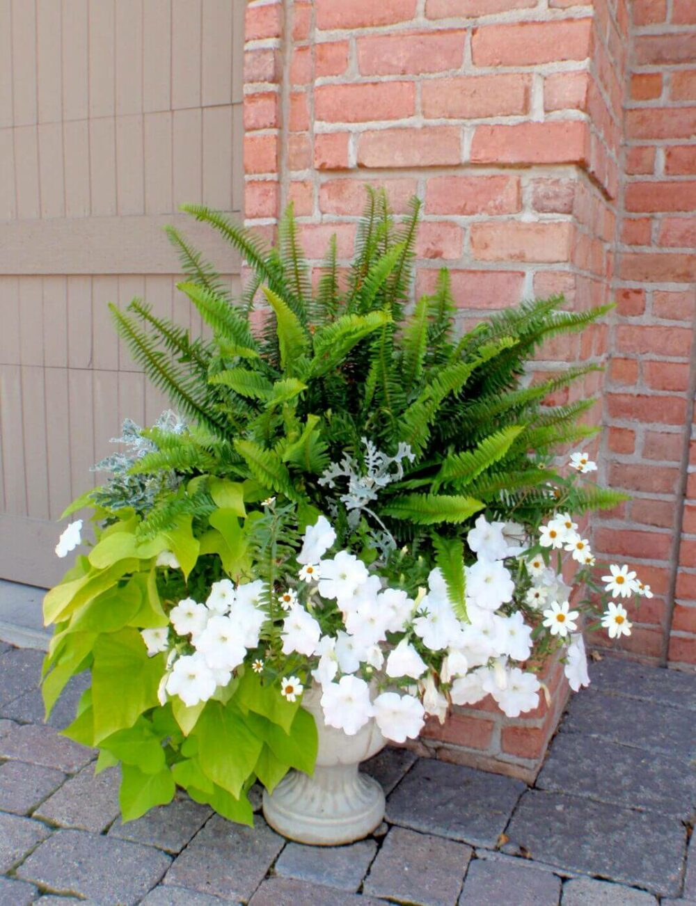 flower pot ideas for summer