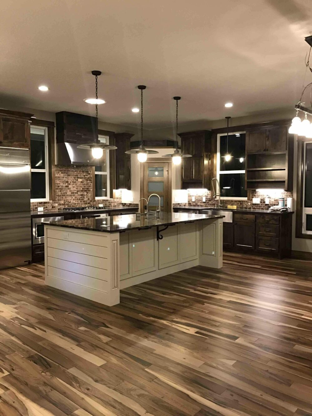 kitchen flooring ideas photos