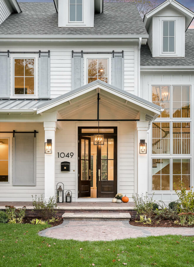 landscaping for curb appeal ideas