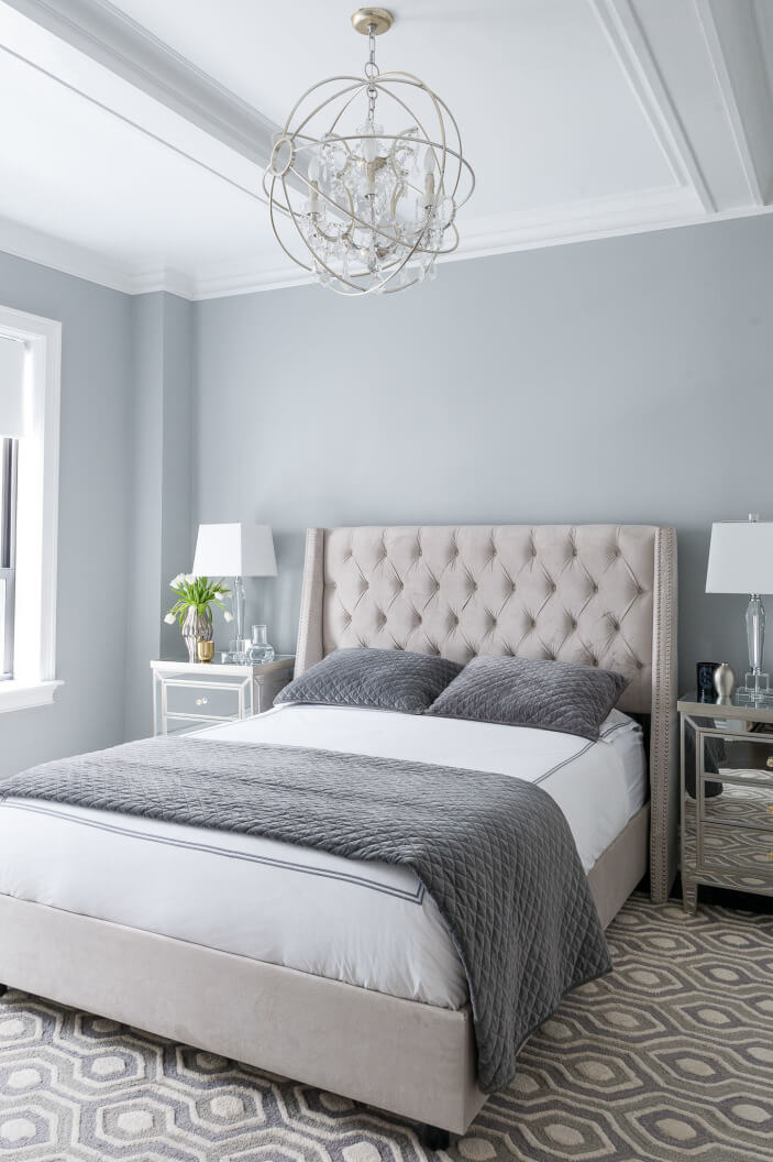 lighting ideas for the bedroom