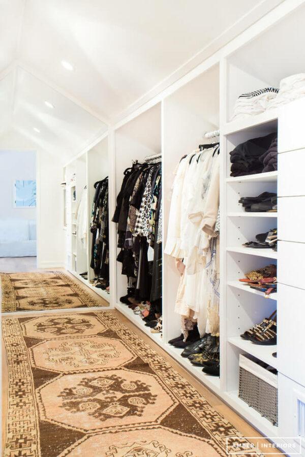 attic closet diy