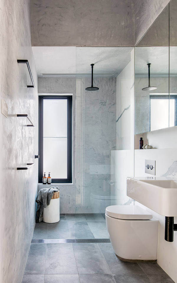 bathroom window design ideas