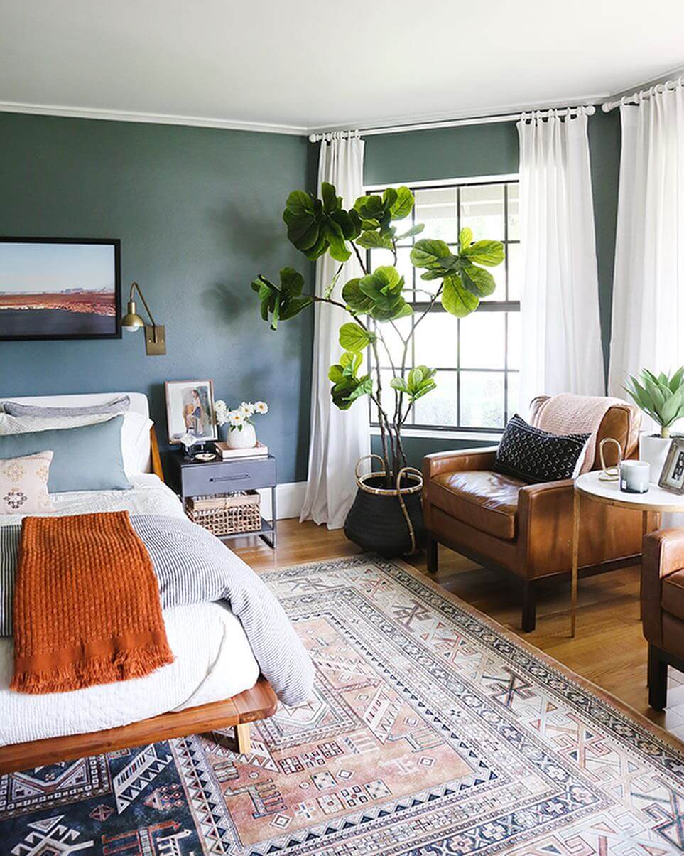 bedroom carpet and paint ideas