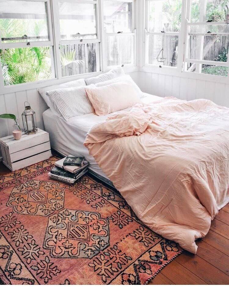 bedroom carpet colour ideas